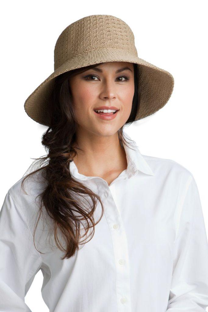 Marina Sun Hat from Coolibar