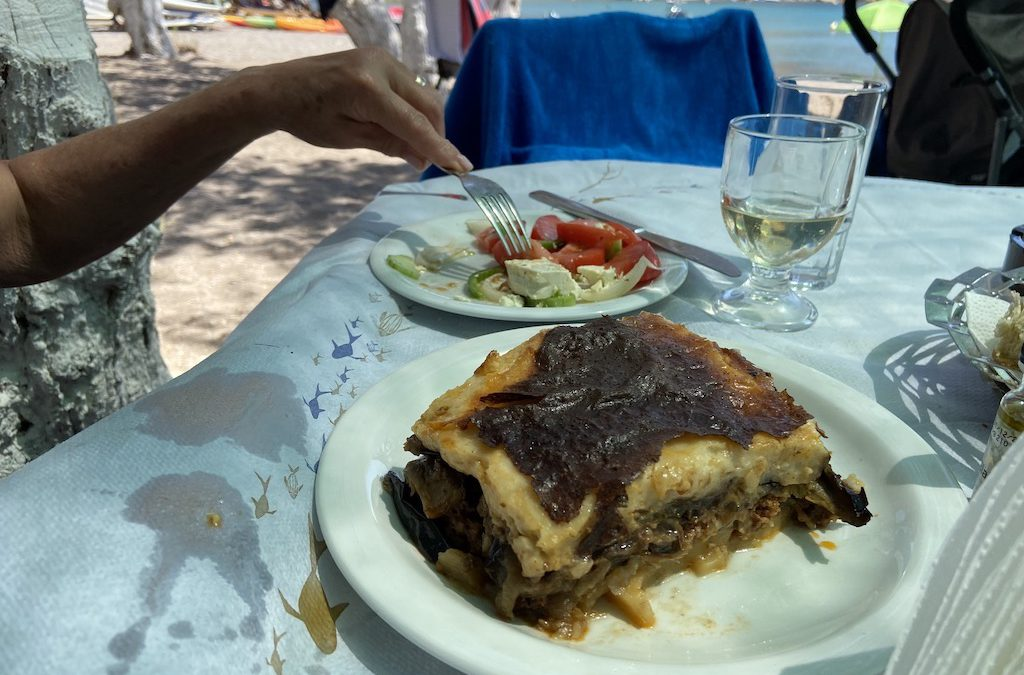 Windstar Day 3 – Food any way and all day