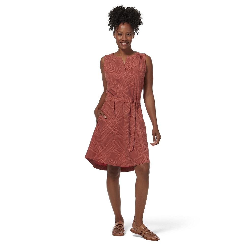 Spotless travel tank dress from Royal Robbins