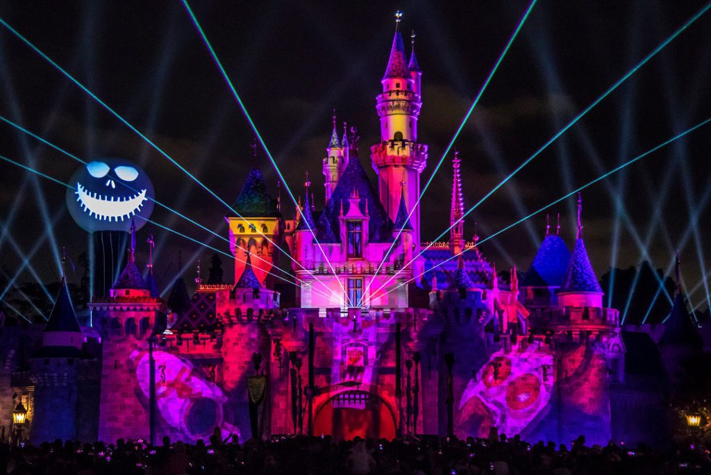 Halloween Time at the Disneyland Resort will bring frightfully fun experiences to guests from Sep. 3  through Oct. 31, 2021, with Halloween magic throughout Disneyland and Disney California Adventure Parks.
